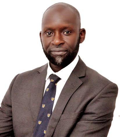 Dr. Misbah Oleolu